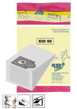 VC-HT 4508 ES-12 1-40 Staubsaugerbeutel für Privileg VC-H 5005 VC-H 5007 E