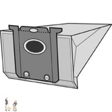 CleanBag 186 PHI 5, Inhalt: 5 Stück, Papier, 2 lagig, 2 Filter