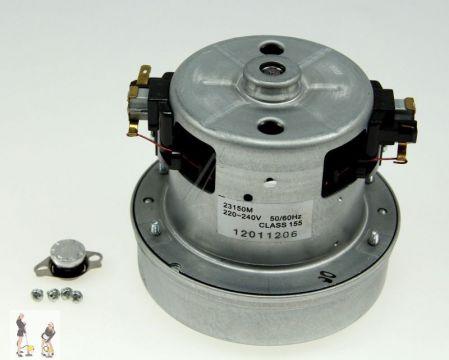 Rowenta Staubsaugermotor RS-RT9669